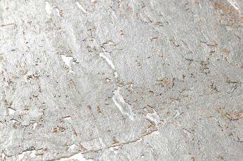 Wallpaper Natural Cork 02 silver