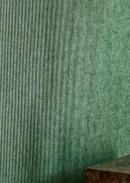Papel pintado Hotaru verde oscuro