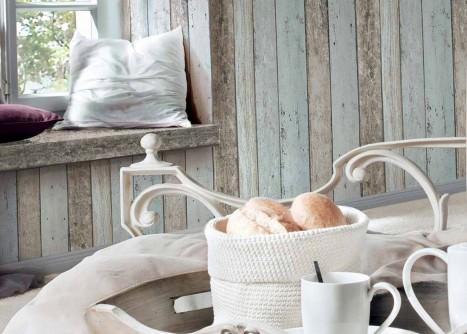 Tapeten für Badezimmer und Küche | Blog | Lookbook | Tapeten ...