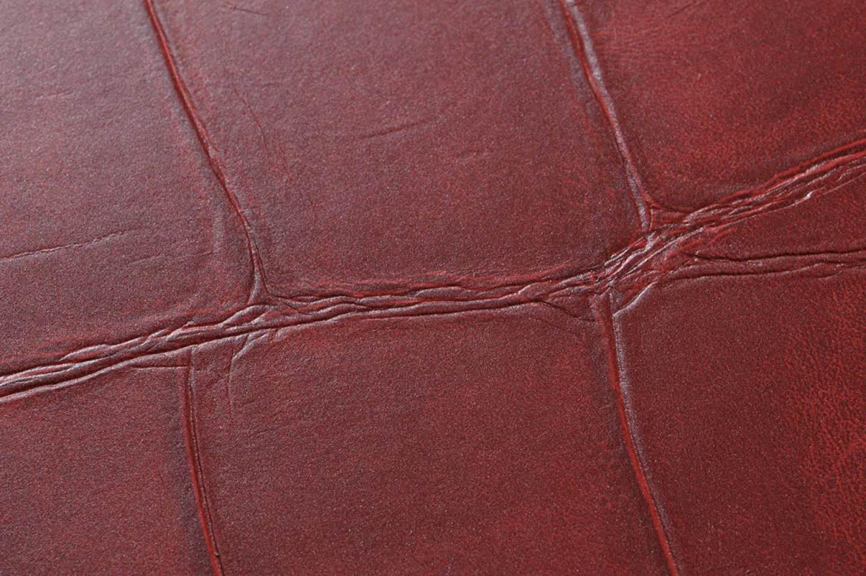 tapete croco 02 dunkelrot tapeten der 70er. Black Bedroom Furniture Sets. Home Design Ideas