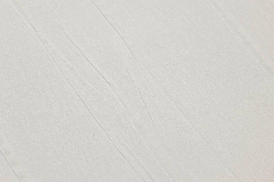 Archiv Wallpaper Crush Elegance 02 light grey white Detail View