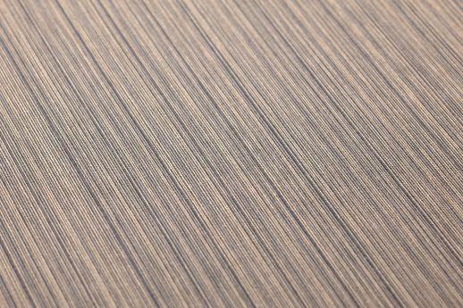 Papel pintado Pandan tonos de gris Detailansicht