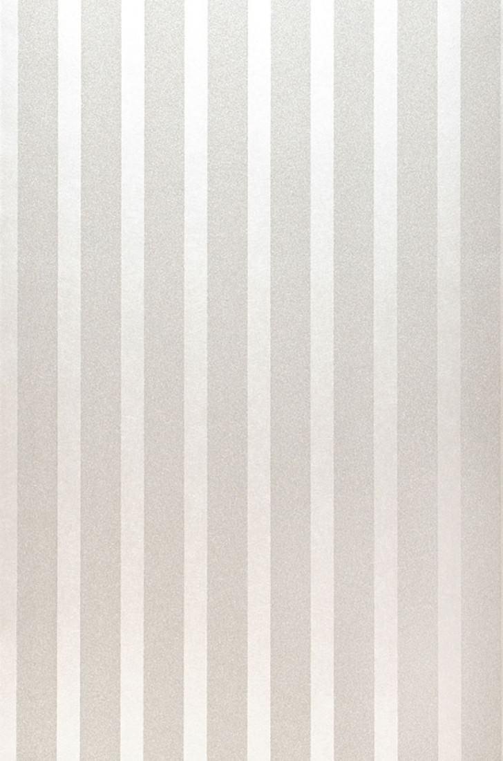 Papier Peint Blanc Pailleté : Papier peint artemis blanc crème pailleté