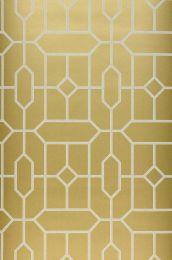 Wallpaper Worana pearl gold