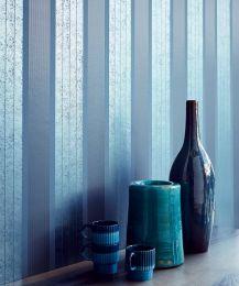 Papel de parede Arolata azul pombo