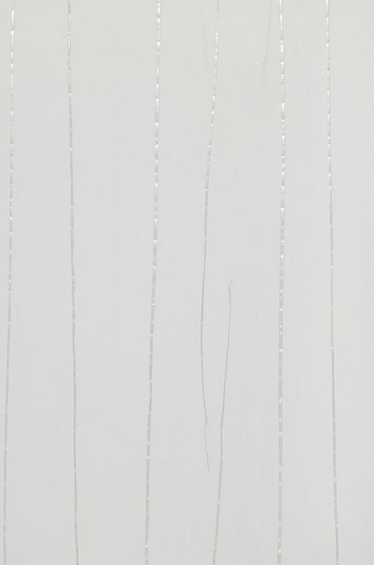 Papel pintado crush couture 05 blanco gris ceo aluminio for Papel pintado de los 70