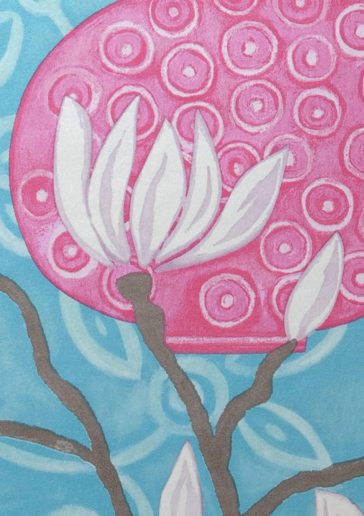 Papel pintado habita turquesa p lido azul turquesa for Papel pintado azul turquesa