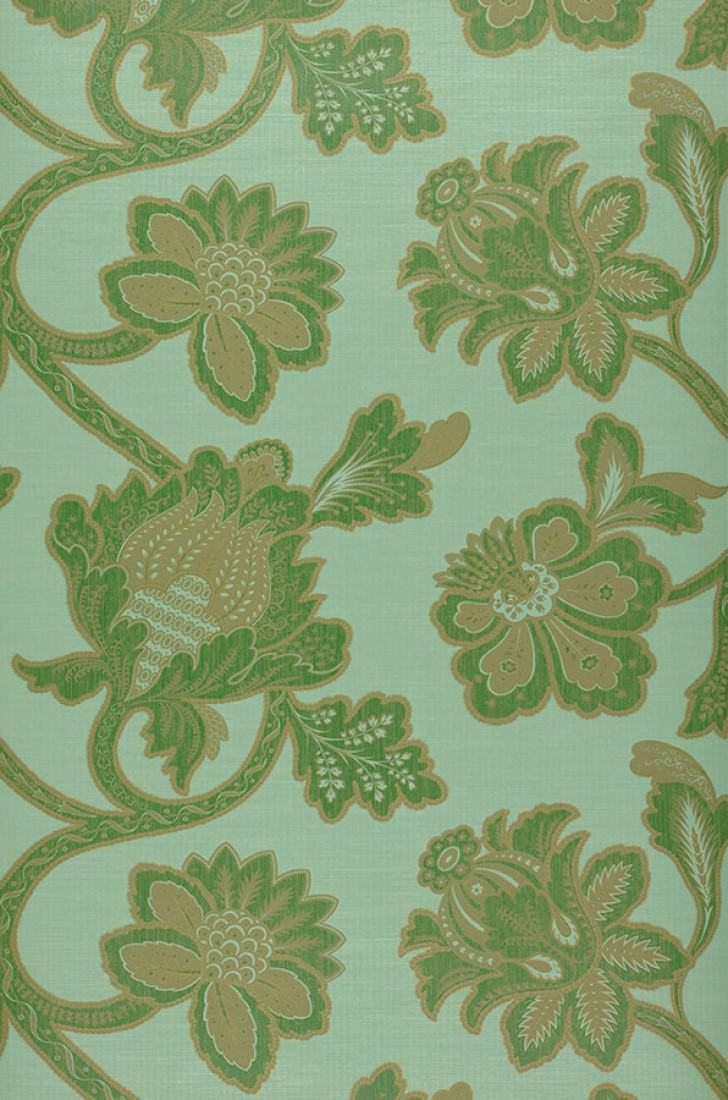 papier peint mitra vert pastel clair jaune olive or nacr vert meraude papier peint des. Black Bedroom Furniture Sets. Home Design Ideas