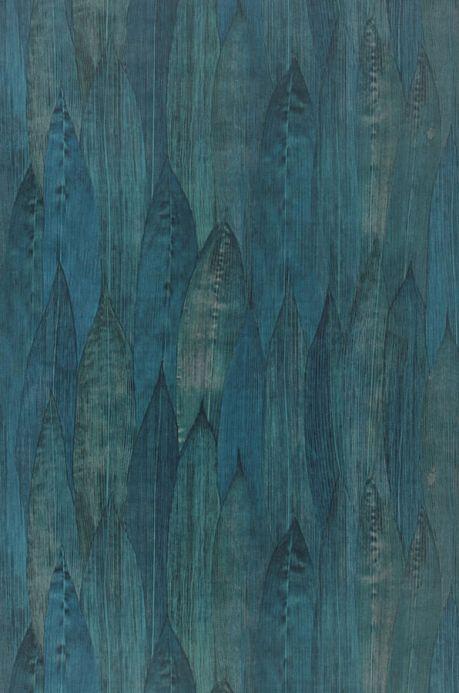 Maritime Wallpaper Wallpaper Arana water blue Roll Width