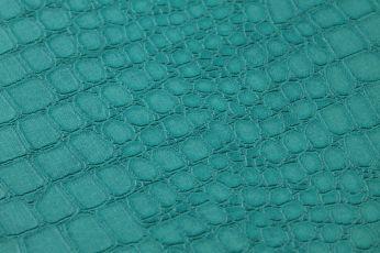 Papel de parede Caiman azul água