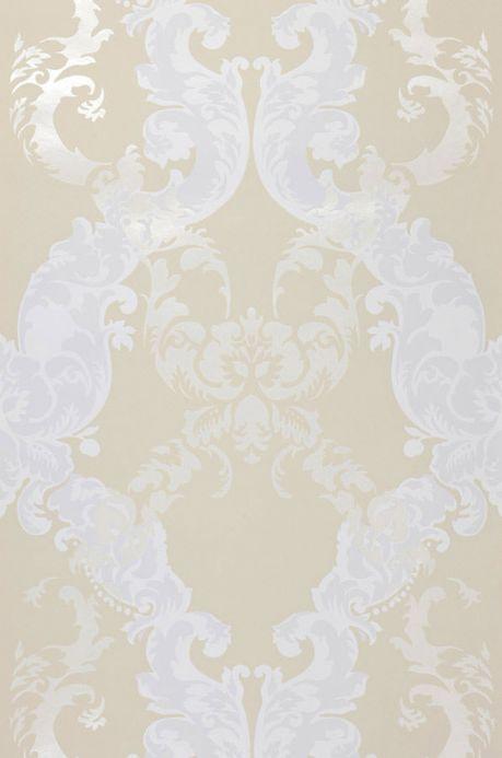 Archiv Wallpaper Siemara ivory Roll Width