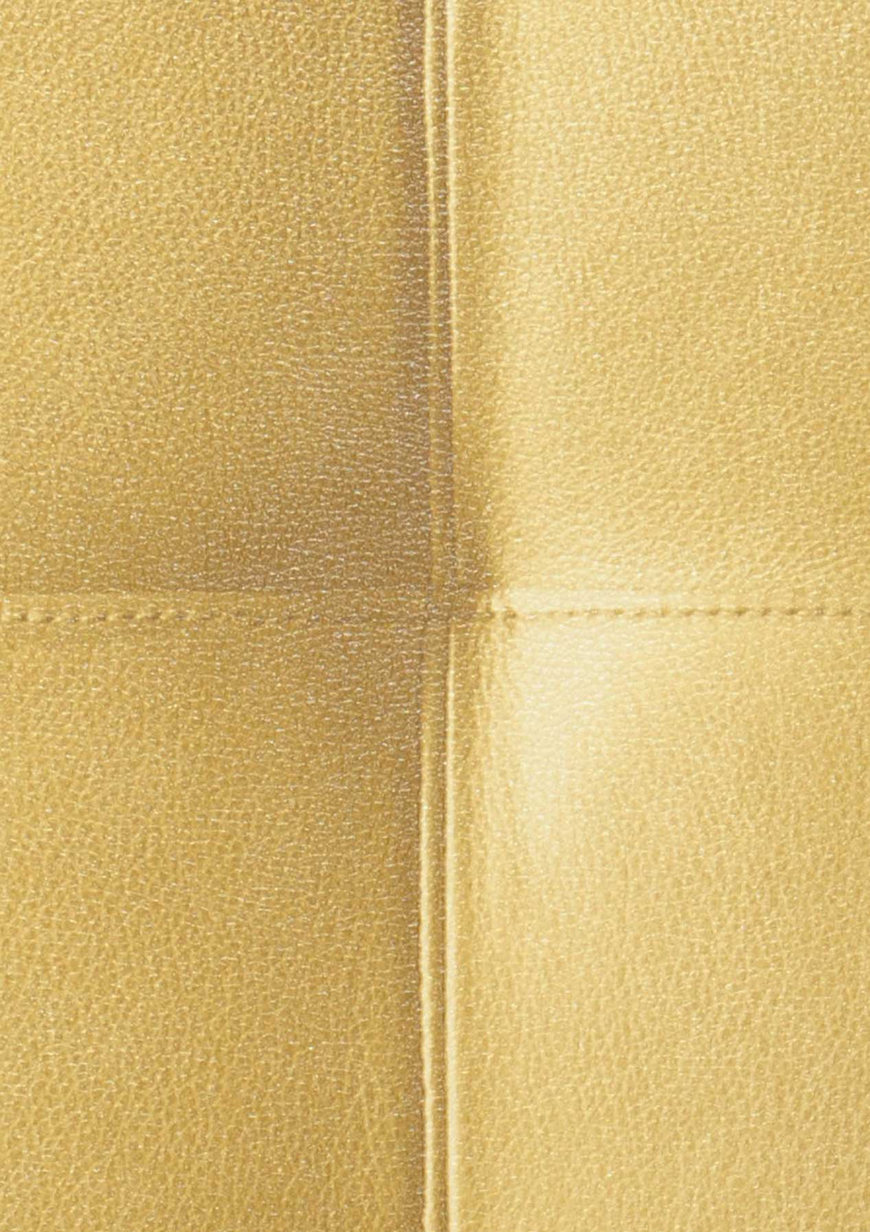 Kadmos jaune curry vert marron jaune curry vert marron for Papier peint cuir marron