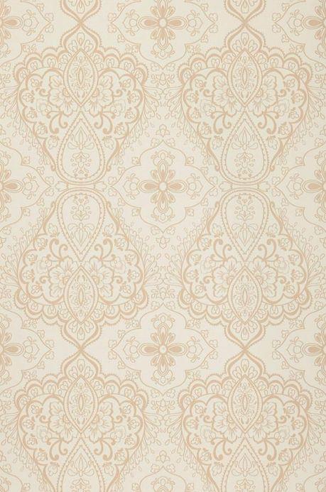 Archiv Papier peint Rosmerta ivoire clair Largeur de lé