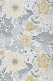 Wallpaper Smilla white