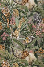 Papel pintado Kanajawa beige perla