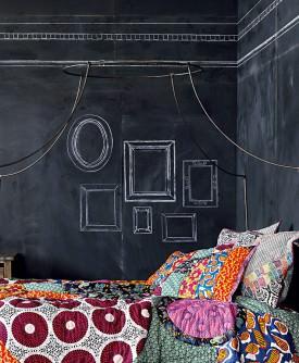 Tinta Lousa Wallpaper