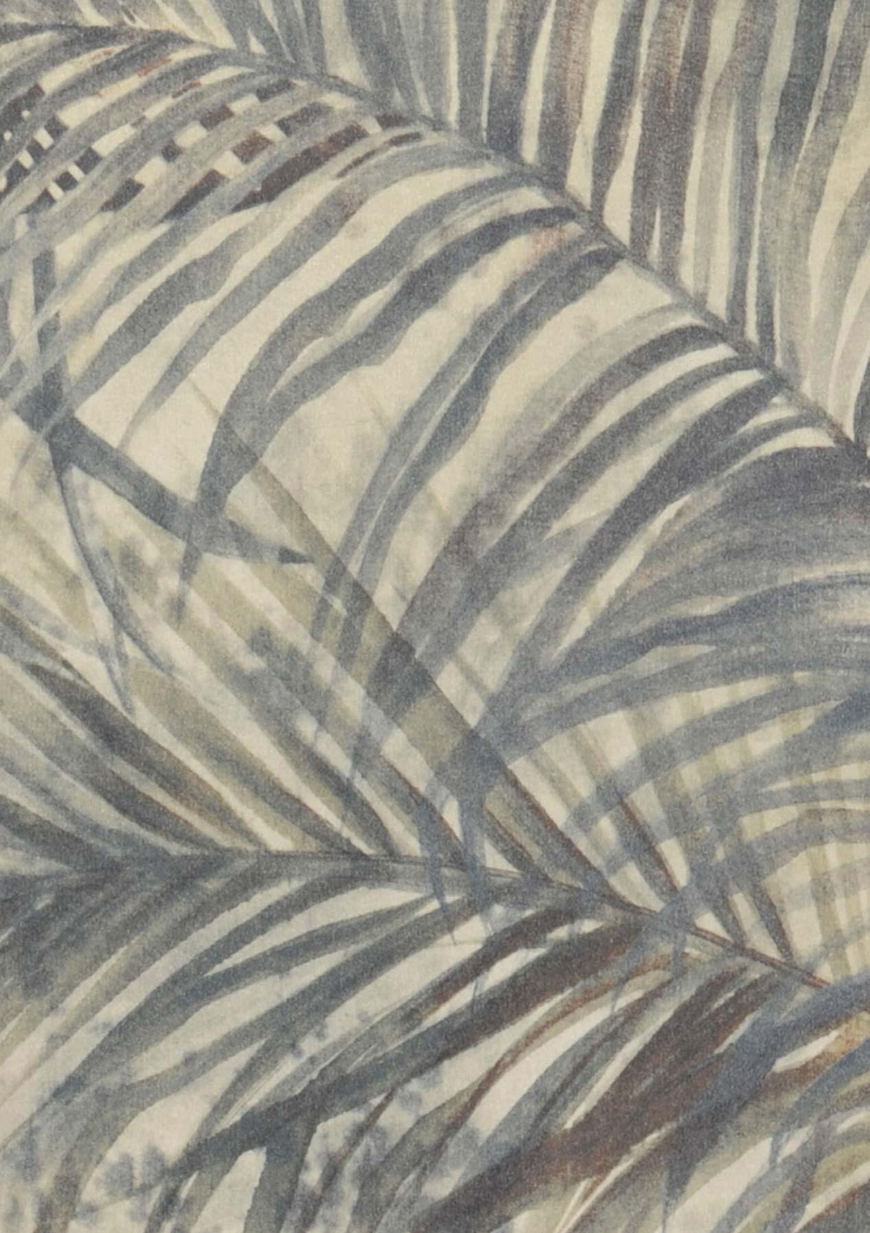 Papel pintado pilnik gris s lex gris azulado gris for Papel pintado marron chocolate