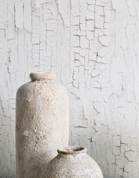Wallpaper Comorra brown white