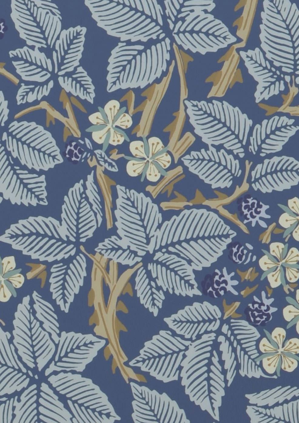 Papier peint bleu bleu fonc vert marron ivoire clair bleu pastel pap - Papier peint bleu fonce ...