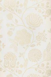 Papel pintado Macha beige claro
