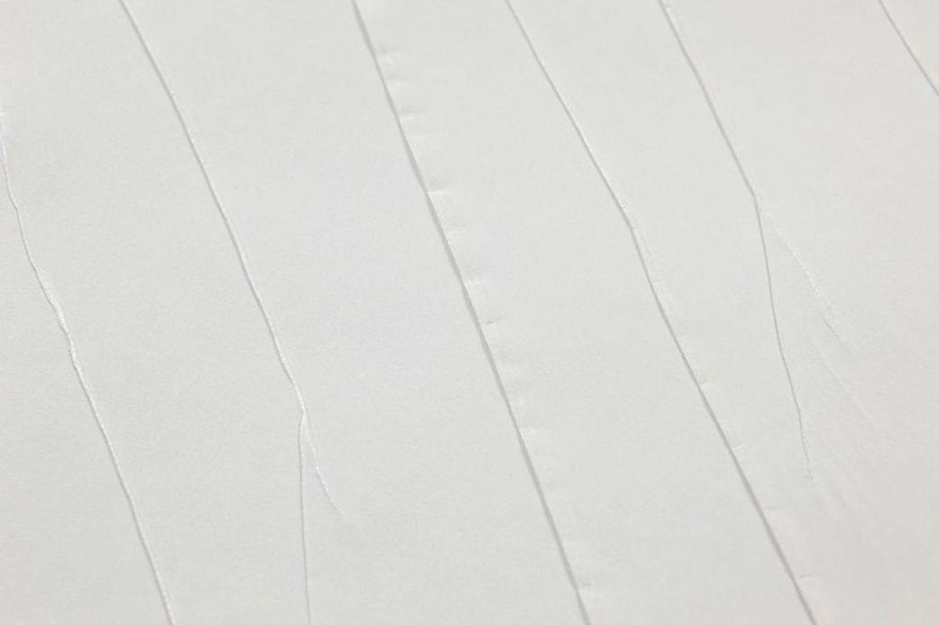 Papel pintado efecto arrugado Papel pintado Crush Luxor 04 blanco Ver detalle