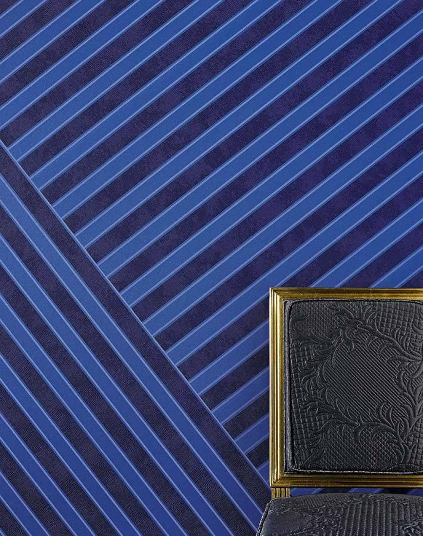 papier peint nebula bleu bleu fonc bleu clair. Black Bedroom Furniture Sets. Home Design Ideas