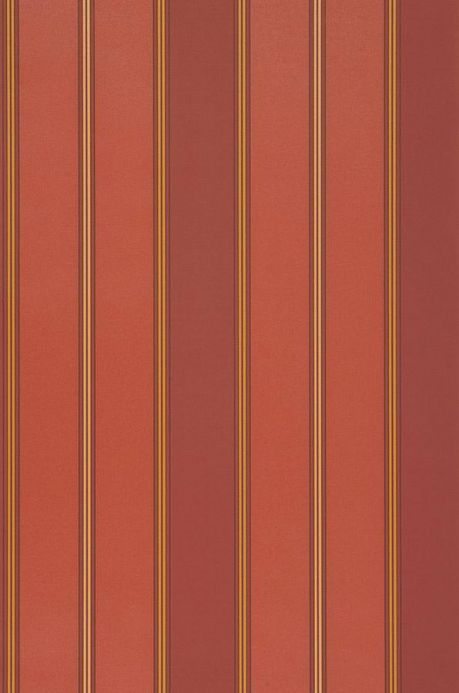 Archiv Wallpaper Tatex pale brown red Roll Width