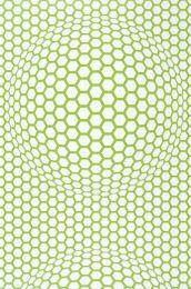 Papel de parede Hypnos verde claro lustre