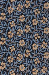 Papel pintado Esmeralda azul grisáceo