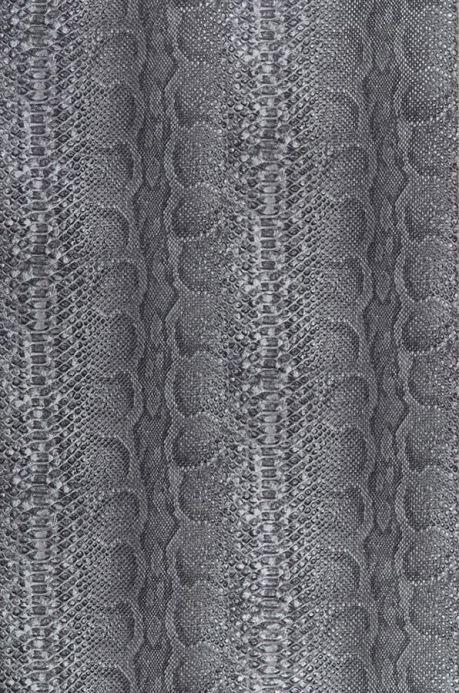 Archiv Papel pintado Anaconda gris claro Ancho rollo