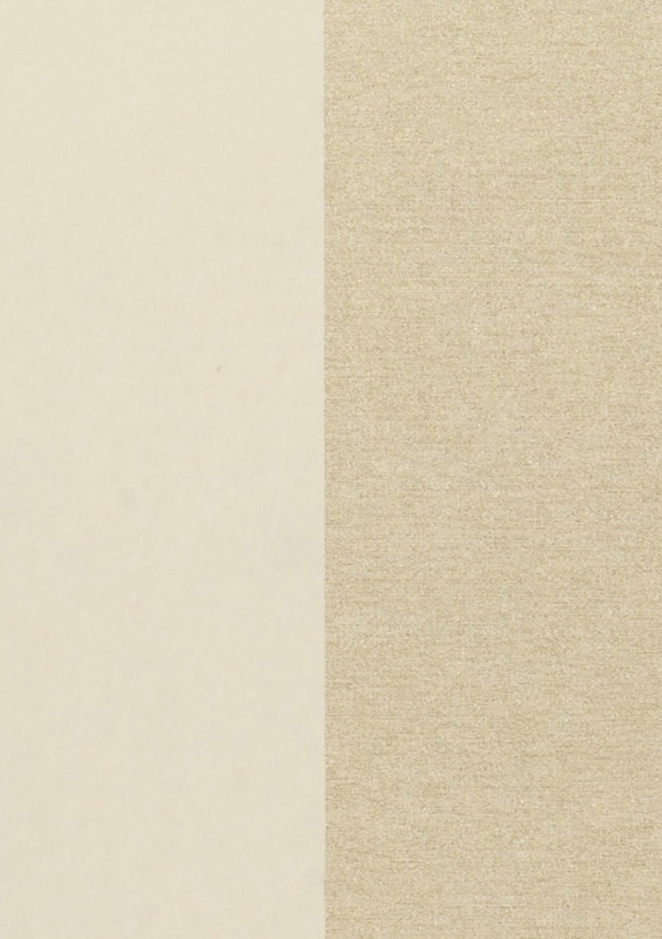 Carta da parati astale bianco crema oro tenue carta for Carta da parati anni 70 vendita on line