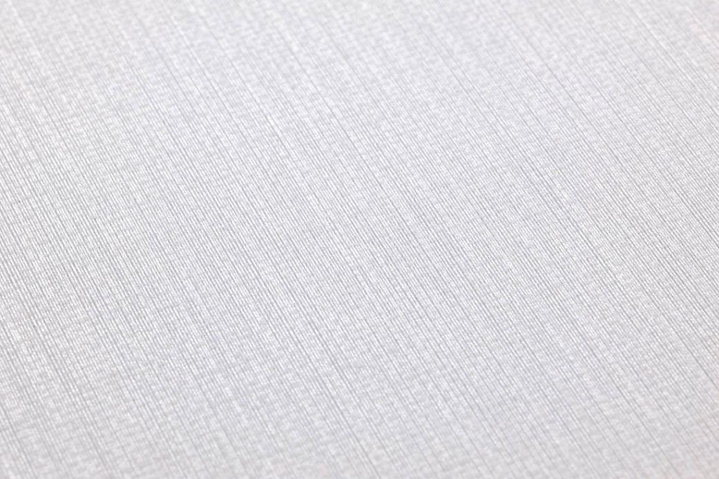 Papier peint textile Papier peint Textile Walls 08 blanc Vue détail