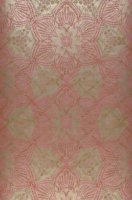 Wallpaper Marrakesh antique pink Roll Width