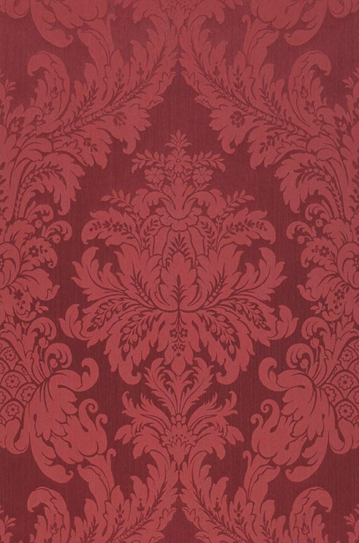 Papier Peint Odilia Rouge Vin Ros 232 Papier Peint Des