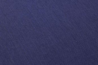 Papel de parede Textile Walls 04 azul noite