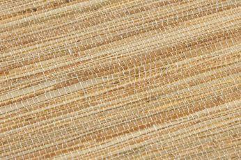 Tapete Grasscloth 08 Blassbraun