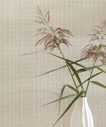 Papel de parede Paper Weave 02 creme