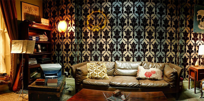 Thema Wohnzimmer von Sherlock & John 4th Dezember 2015, 147 pm