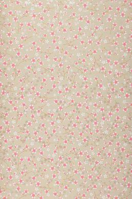Wallpaper Felicia light grey beige Roll Width