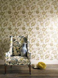 Wallpaper Themis gold