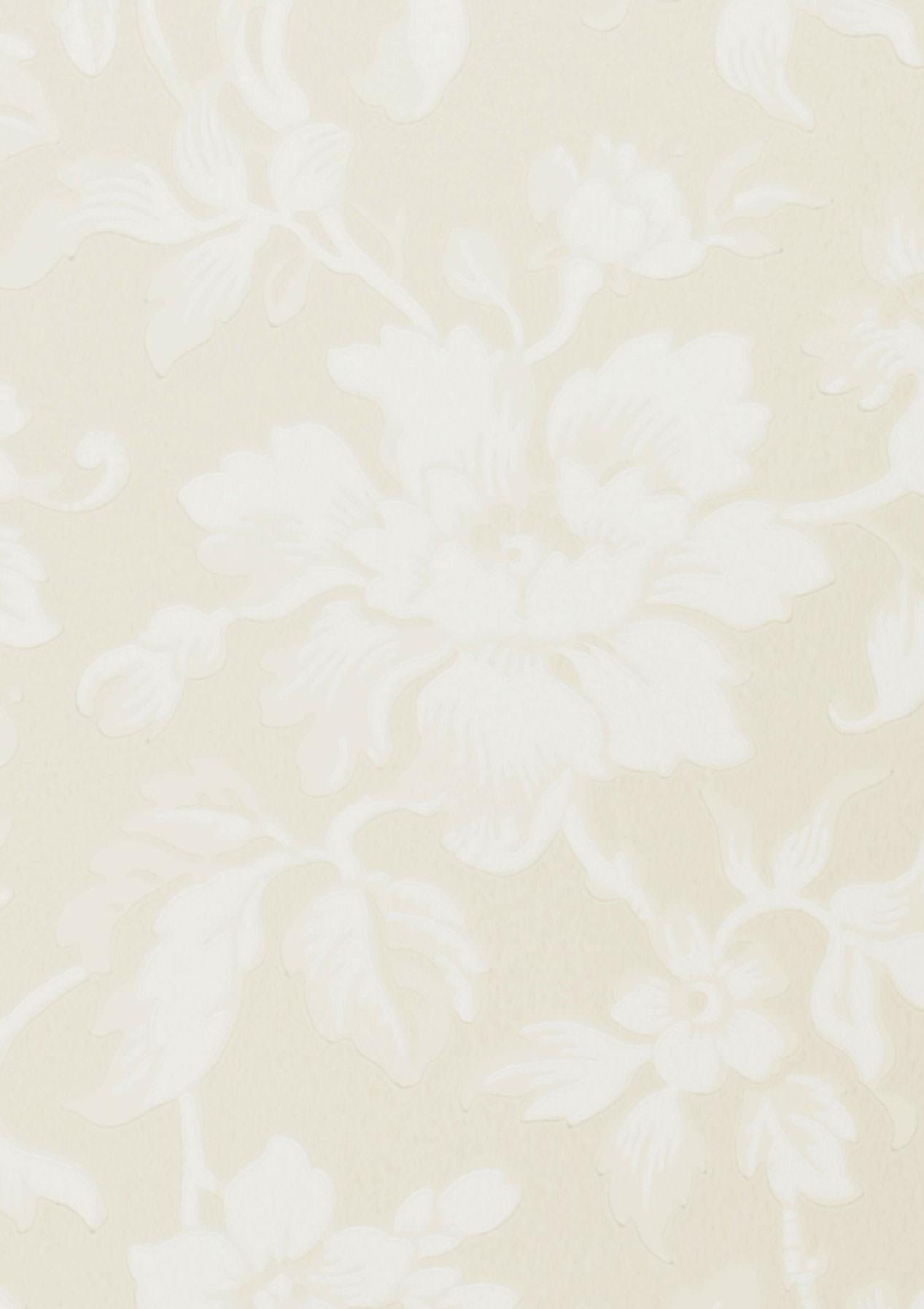 Amitola beige grigiastro chiaro avorio chiaro bianco for Carta da parati beige
