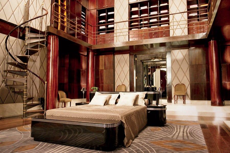 Disfruta como el gran Gatsby! – El Art Deco inspira hoteles, restaurantes y  clubes de lujo en todo el mundo | Blog | Inspiración | Papeles de los 70