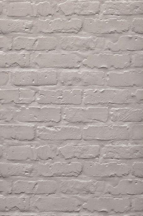 Archiv Wallpaper Maharani grey tones Roll Width