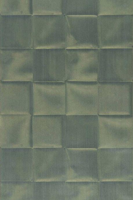 Archiv Papel pintado Cortese verde ópalo Ancho rollo