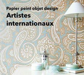 Papier peint design & décors créatifs|Nouveau papier peint de designer