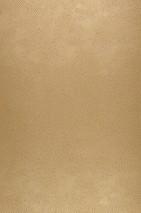 Wallpaper Ningal Shimmering Shabby chic Aged patina Gold Ochre