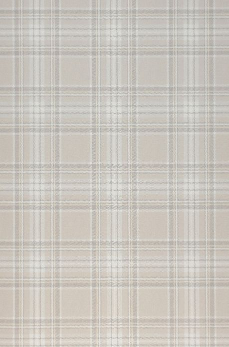 Archiv Wallpaper Madita light grey beige Roll Width