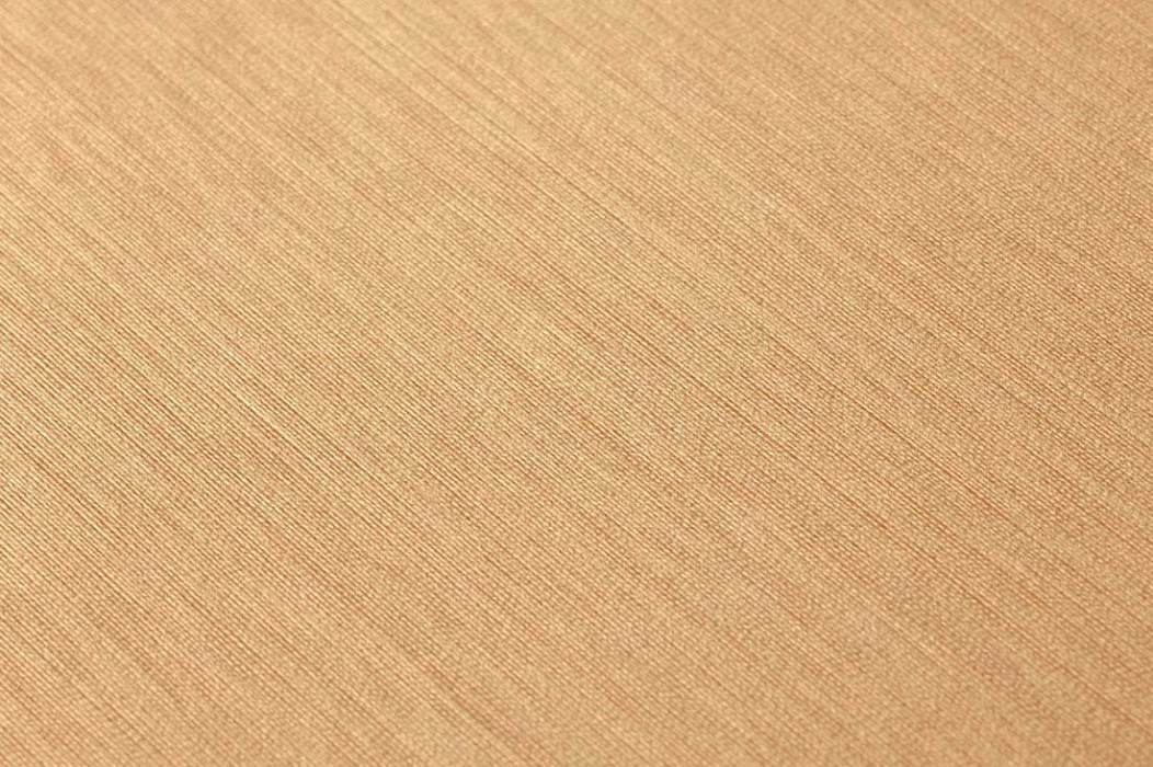 Papel pintado Warp Beauty 07 Brillante Unicolor Marrón beige claro
