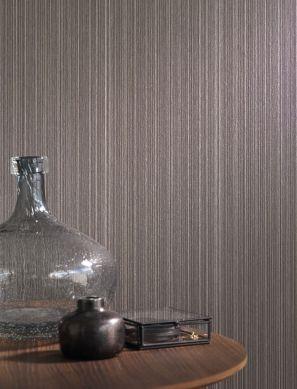 Papel pintado Calpan tonos de gris Ver habitación