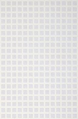 Papel de parede Bauhaus Original 03 branco acinzentado A4-Ausschnitt